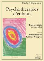 PSYCHOTHERAPIES DENFANTS