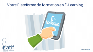 Plateforme e learning