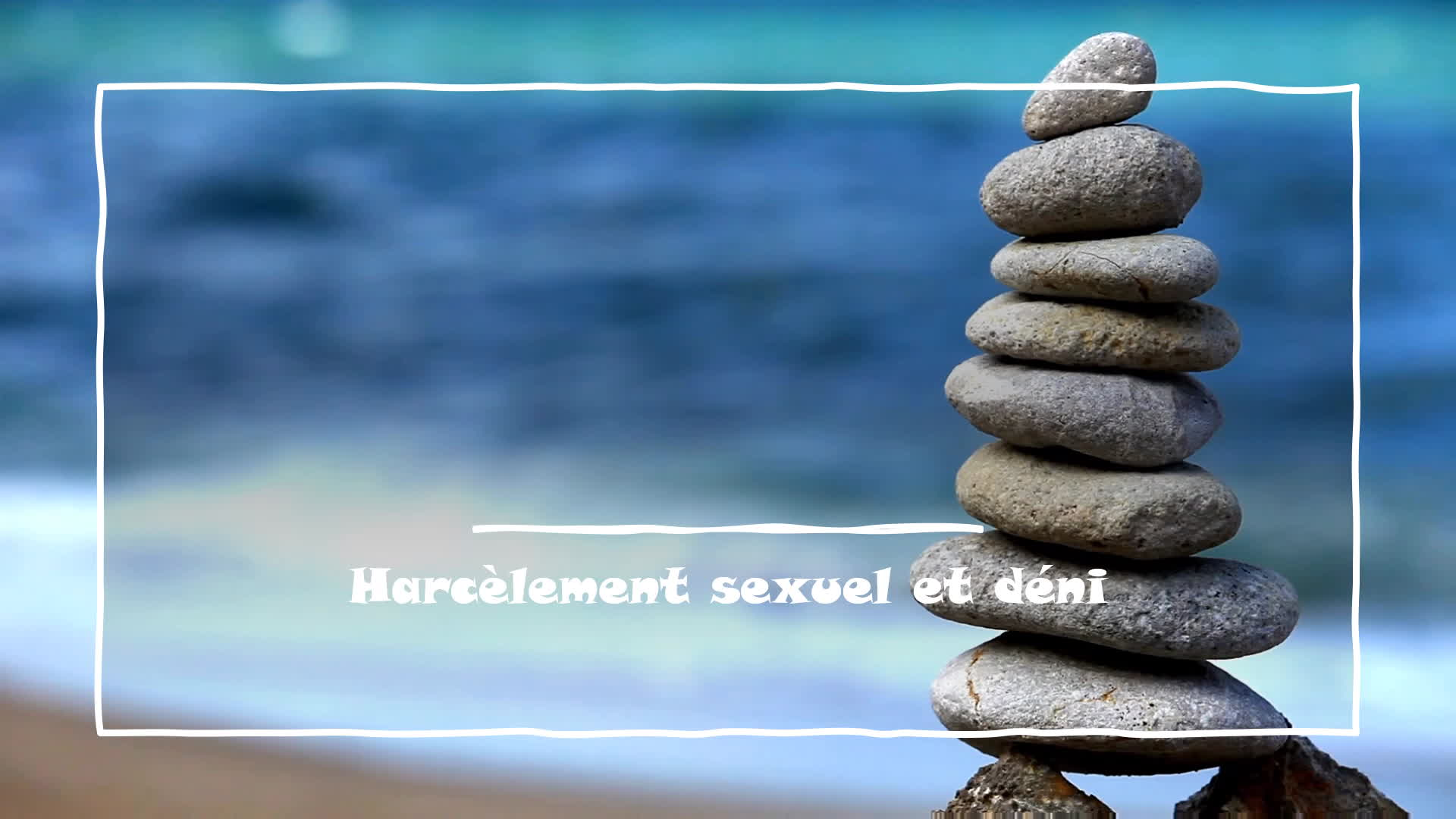 Vignette de Harcèlement sexuel et déni